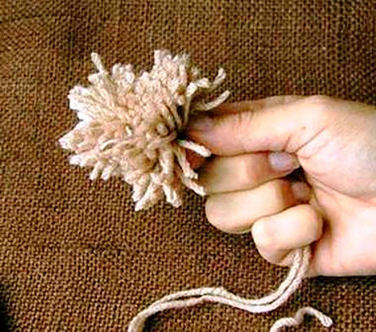 Коврики своими руками из плотной ткани